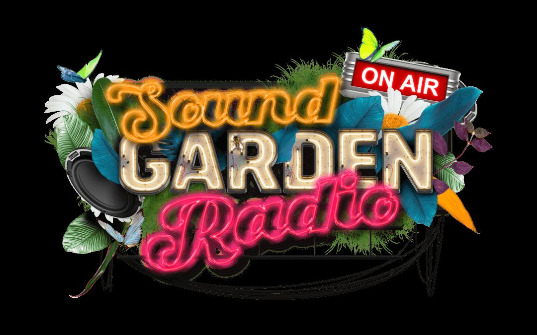 A Big Thank You To Sound Garden For Raising £2200